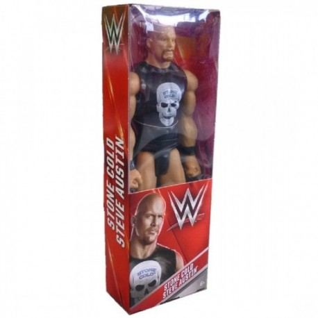 WWE - Surtido Figuras Articuladas - Envío Gratuito