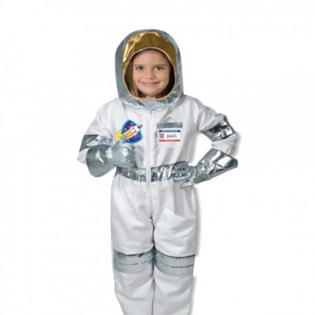 Disfraz Astronauta - Envío Gratuito