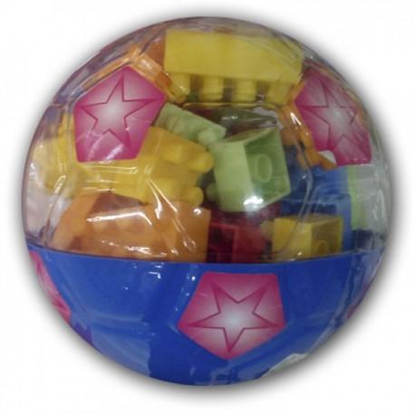 Balon de Plastico – Impala - Envío Gratuito