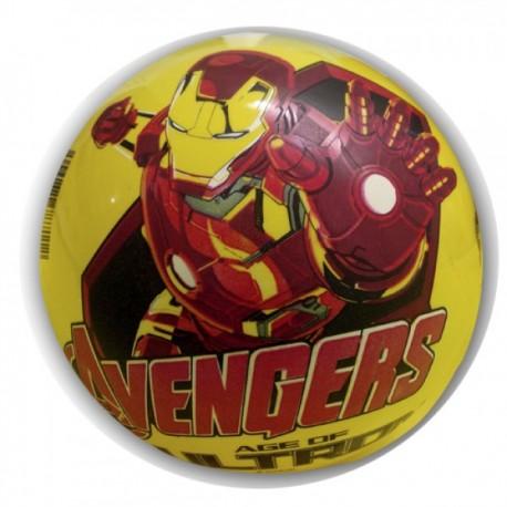 Pelota Avengers - Envío Gratuito