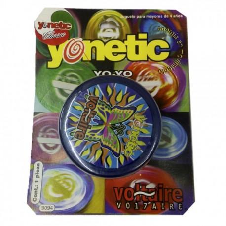 Yoyo Voltaire - Envío Gratuito