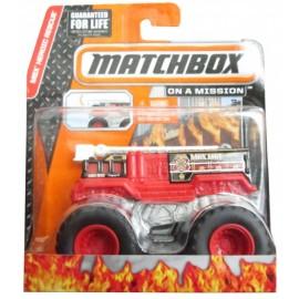 Surtido Camiones MBX