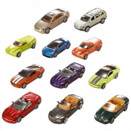 MBX Autos Básicos - Envío Gratuito