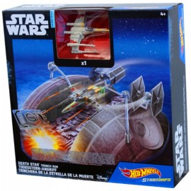 Rogue One Surtido De Playsets Naves - Envío Gratuito