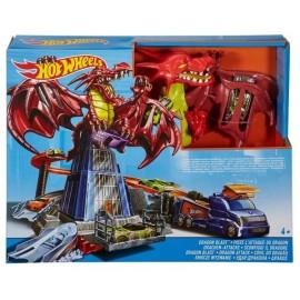 Pista Dragón Explosivo - Envío Gratuito