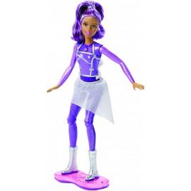 Patinadora Espacial Barbie - Envío Gratuito