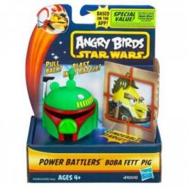 Angry Birds Súper Guerreros - Envío Gratuito