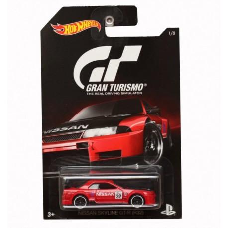Surtido Autos Gran Turismo ( 1 de 8) - Envío Gratuito