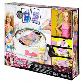 Barbie Gira y Diseña - Envío Gratuito