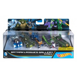 Batman 5 PACK