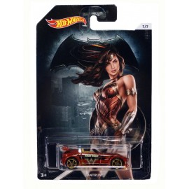 HW- Batman Vs Superman Surtido