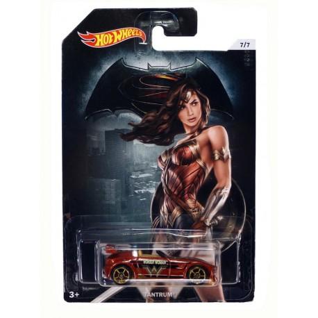 HW- Batman Vs Superman Surtido - Envío Gratuito