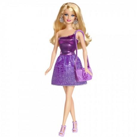 Barbie Glitz - Envío Gratuito