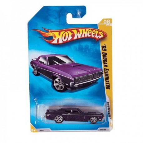 HW Autos Básicos (1 Pza) - Envío Gratuito