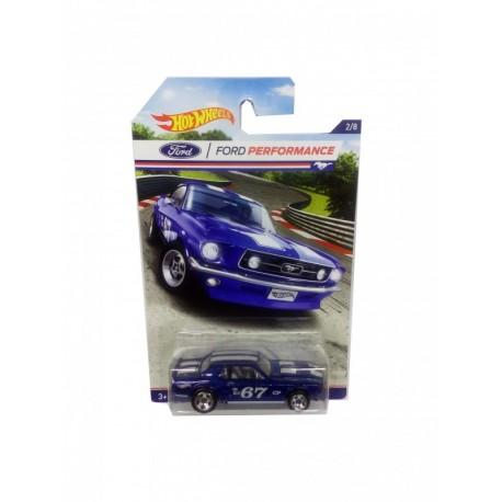 Surtido de Mustang de Carreras (1pza) - Envío Gratuito