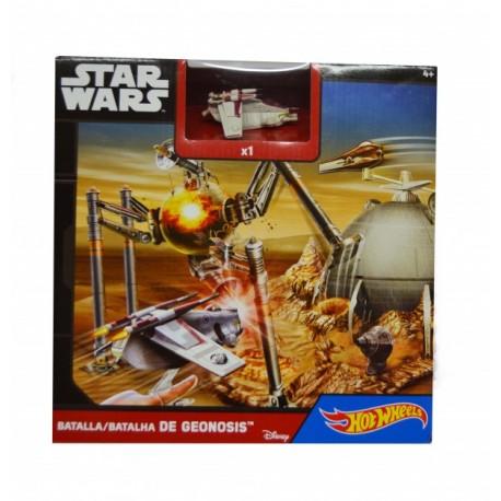 Star Wars- Surtido de Playsets - Envío Gratuito