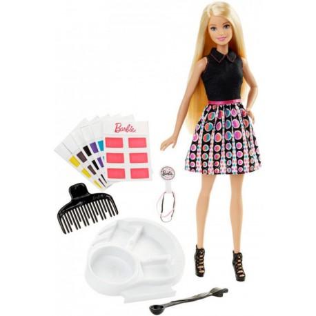 Barbie Estudio de Colores - Envío Gratuito