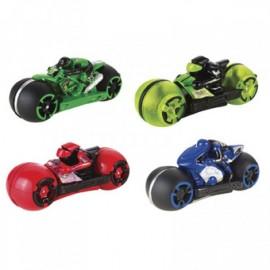 Hot Wheels listos para Jugar