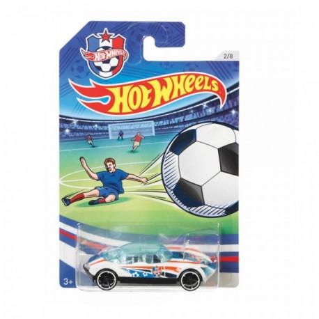 HW- Surtido Soccer (1 PZA ) - Envío Gratuito