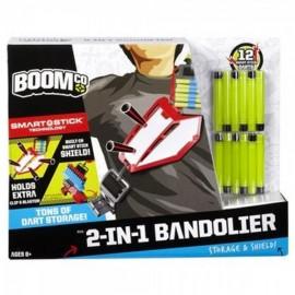 BoomCo 2 en 1 Bandolier - Envío Gratuito