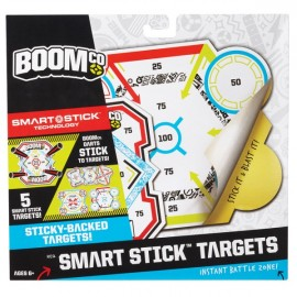 BoomCo Surtido Targets