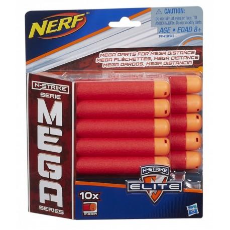 Mega Dardos (10) - Envío Gratuito