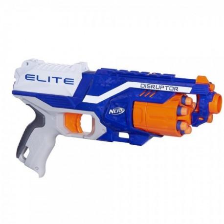 Nerf Elite - Disruptor - Envío Gratuito