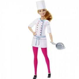 Barbie Surtido Profesiones