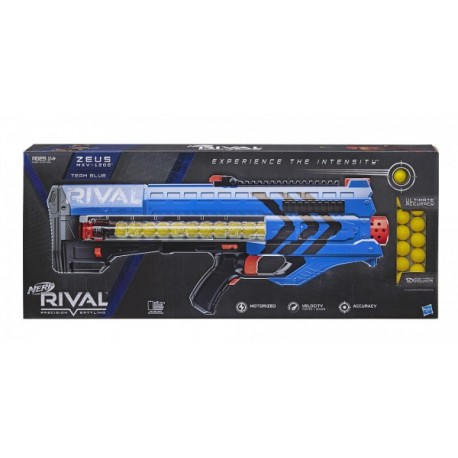 Nerf Rival - Zeus MXV 1200 - Envío Gratuito