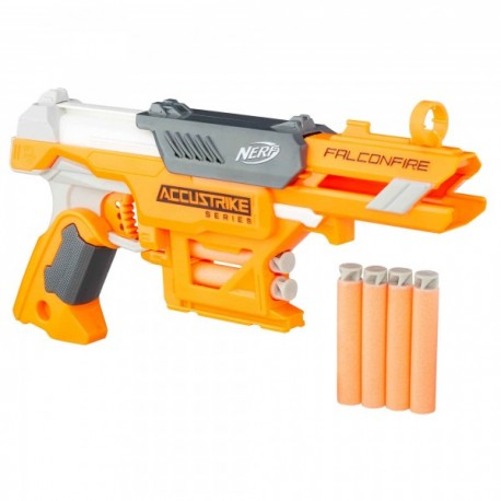 Nerf - Elite FalconFire - Envío Gratuito