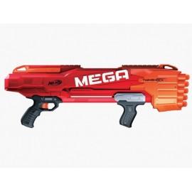 Mega Twinshock - Nerf