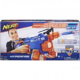 Nerf Hyperfire