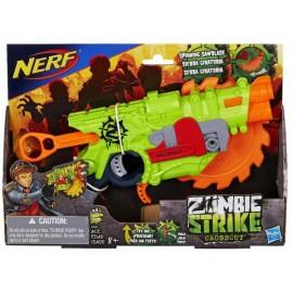Nerf Zombie Strike-Crosscut