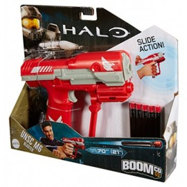 Halo- UNSC M6 Blaster