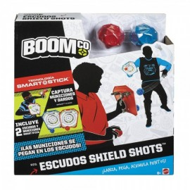 Boom Co- Escudo Shields Shots
