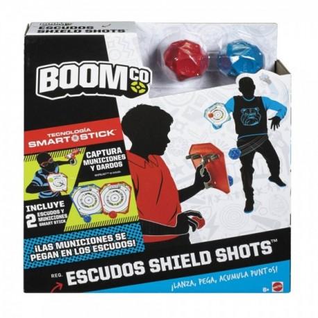 Boom Co- Escudo Shields Shots - Envío Gratuito