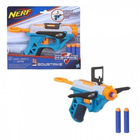 Nerf Bowstrike - Envío Gratuito