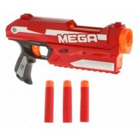 Mega Magnus Nerf N Strike