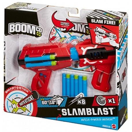 BoomCo Slamblast - Envío Gratuito