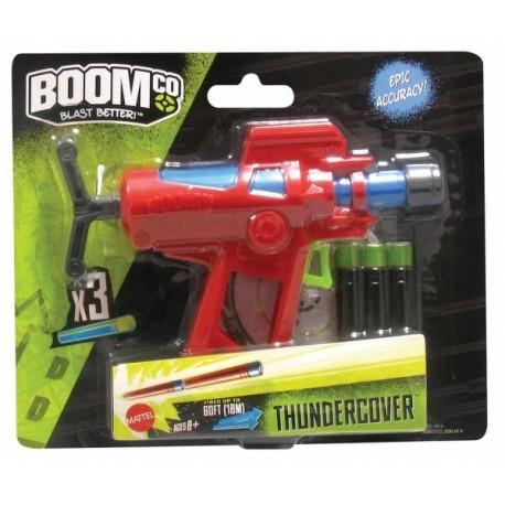 BoomCo Thunder - Envío Gratuito