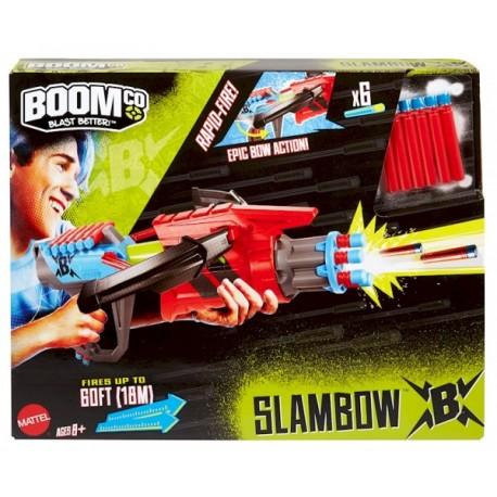 BoomCo Slambow - Envío Gratuito