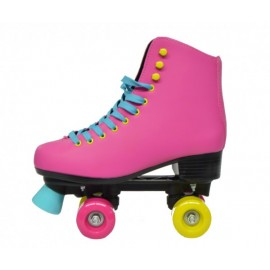 Patines - Roller - Rosas