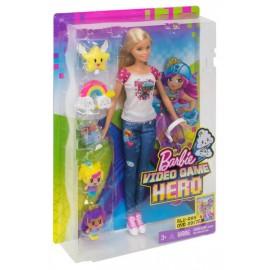 Barbie - Experta en Videojuegos