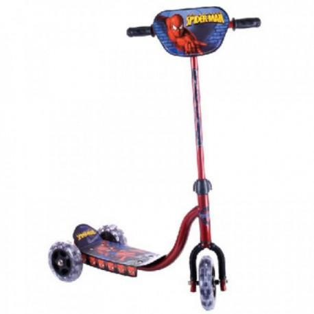 Scooter SpiderMan - Envío Gratuito