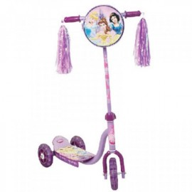 Scooter Disney Pelicula Princesas