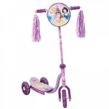Scooter Disney Pelicula Princesas - Envío Gratuito