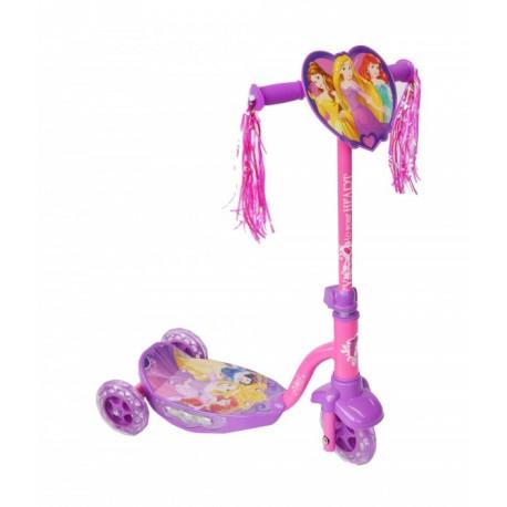 Scooter Disney Princesas - Envío Gratuito
