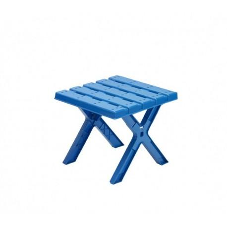 Mesa Color Azul. - Envío Gratuito