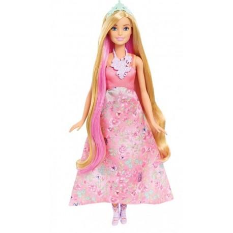 Princesa Cabello Magico - Barbie - Envío Gratuito