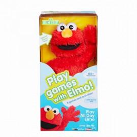 Juega Con Elmo - Envío Gratuito